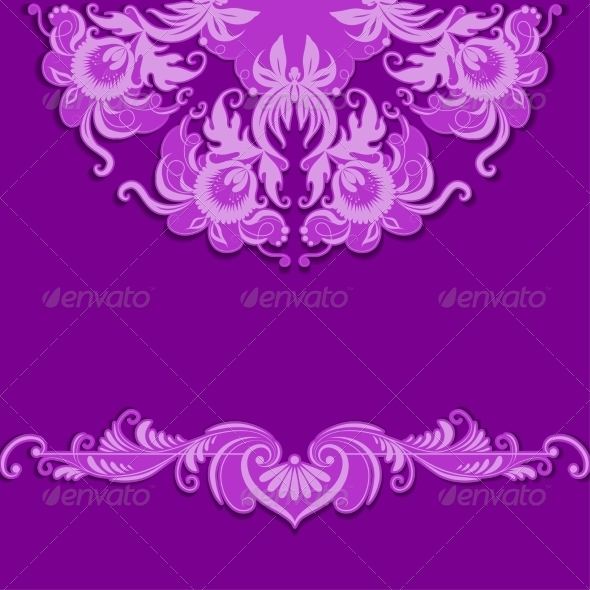 GraphicRiver Pattern with Shadow 7939447