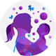 Mother and Child - GraphicRiver Item for Sale