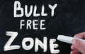 bully free zone - PhotoDune Item for Sale
