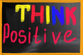 think positive concept - PhotoDune Item for Sale