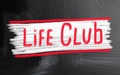 life club concept - PhotoDune Item for Sale