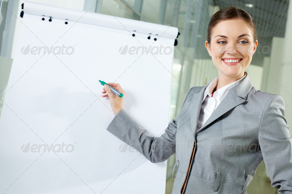 Teacher - Stock Photo - Images