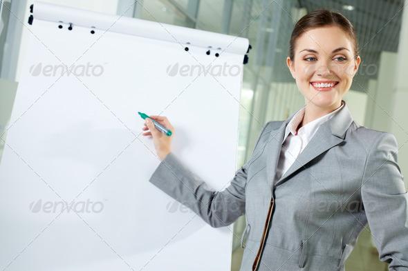 Teacher - Stock Photo - Images