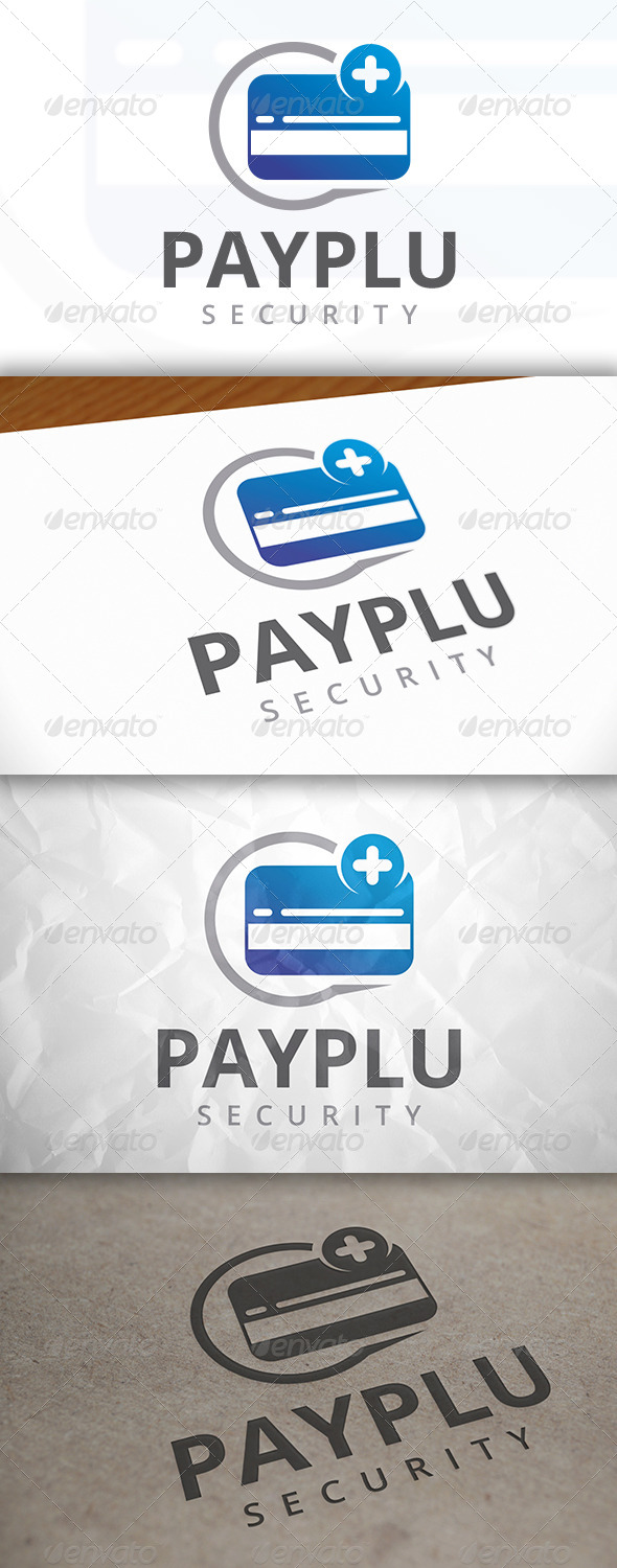 GraphicRiver Safe Payment Logo 7940207