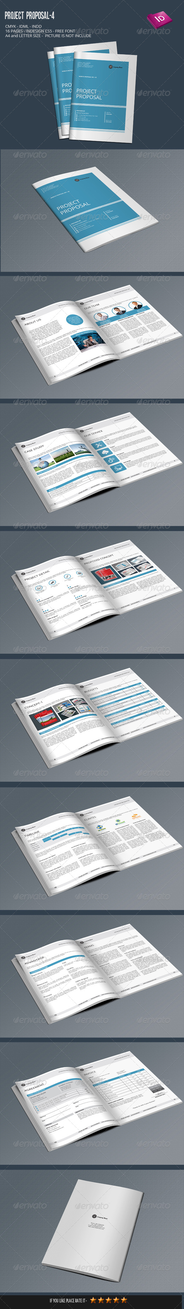 GraphicRiver Project Proposal-4 7942518