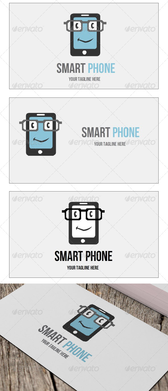 GraphicRiver Smart Phone 7942623