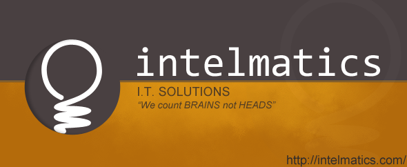Intelmatics_homepage