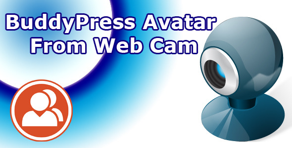 CodeCanyon BuddyPress Avatar From Web Cam 7945788