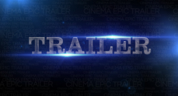 Cinematic Trailers Collection