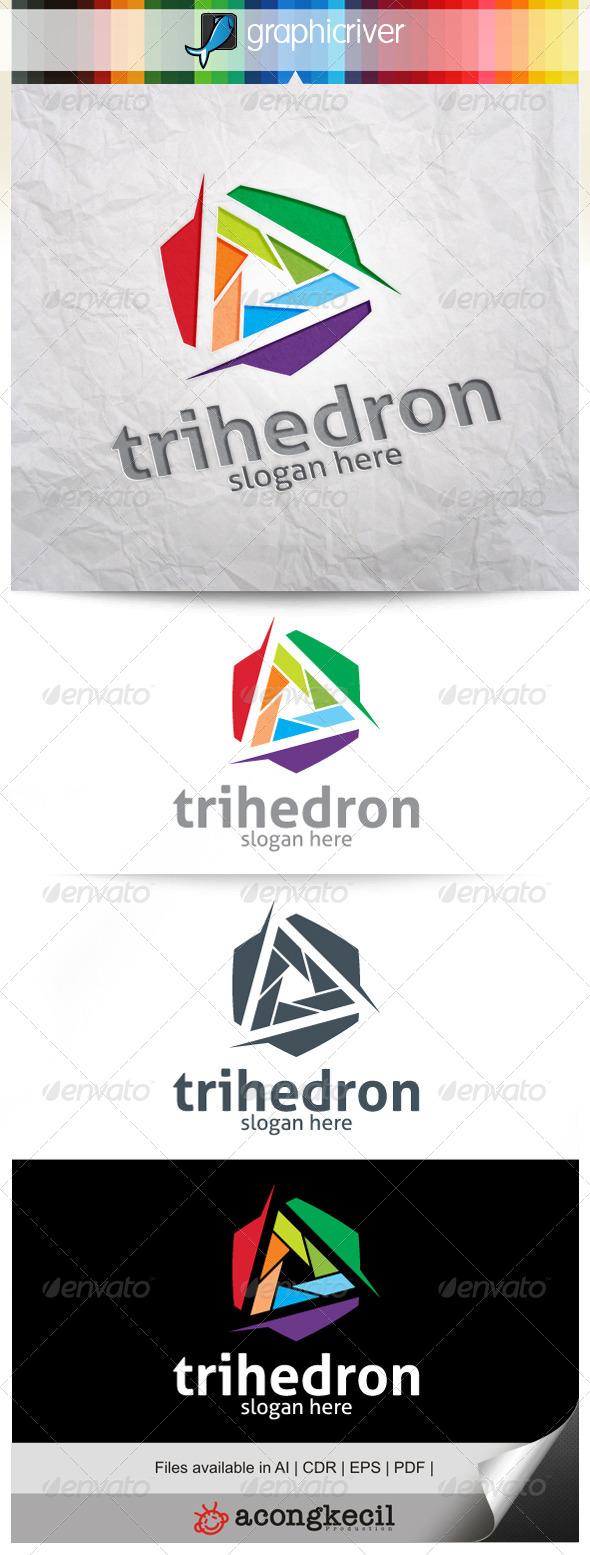 GraphicRiver Triangle V.4 7946566
