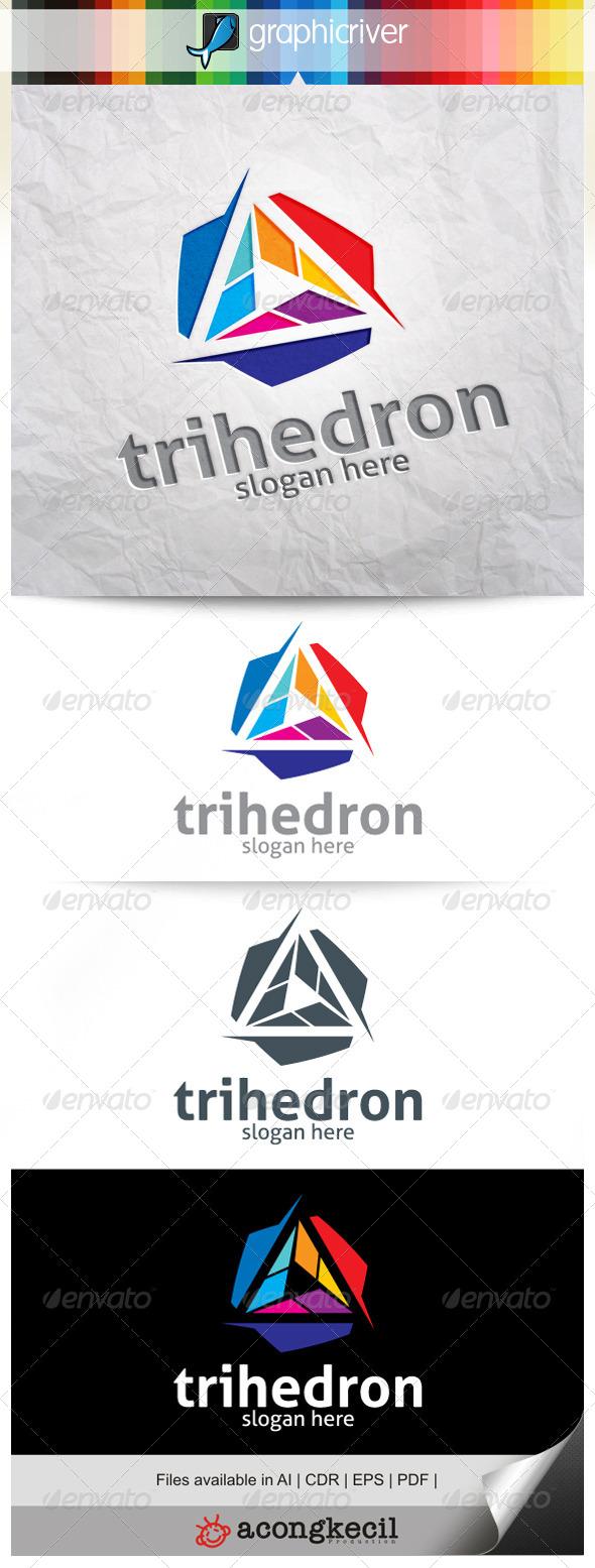 GraphicRiver Triangle V.5 7946569