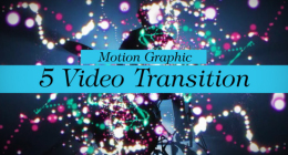 Video Transitions Collection