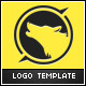 Wolf Studio Logo Template - GraphicRiver Item for Sale