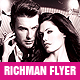 Richman Party Flyer - GraphicRiver Item for Sale