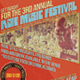 Indie Music Festival Flyer And Ticket - GraphicRiver Item for Sale