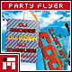 Summer Beach Party Flyer - Vol.1 - GraphicRiver Item for Sale