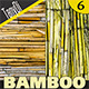 Bamboo - GraphicRiver Item for Sale