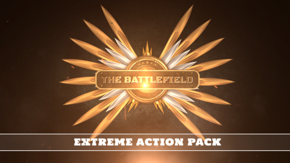 Extreme Action Pack