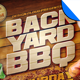 Backyard BBQ II Flyer Template - GraphicRiver Item for Sale