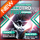 DJ NightClub Flyer Volume 3 - GraphicRiver Item for Sale
