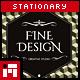Elegant Stationary Template - Vol.10 - GraphicRiver Item for Sale