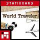 Retro Stationary Template - Vol.1 - GraphicRiver Item for Sale