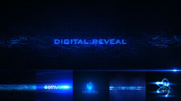 Ultimate Digital Reveal Pack