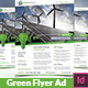 Renewable Energy Flyer - GraphicRiver Item for Sale