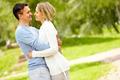 Amorous couple - PhotoDune Item for Sale