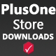 PlusOne Store Downloads - 1 Download for +1 gplus - CodeCanyon Item for Sale