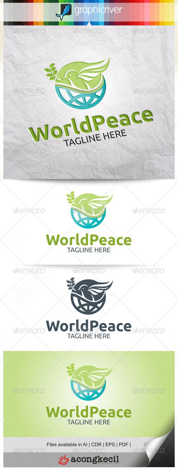 GraphicRiver World Peace V.2 7957270