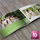 Photography Portfolio / Wedding Album - GraphicRiver Item for Sale