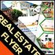 Corporate Real Estate Flyer Bundle - GraphicRiver Item for Sale