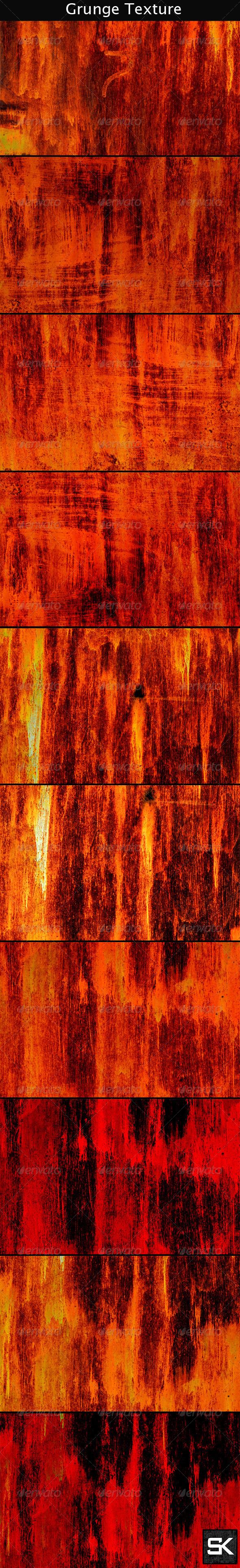 GraphicRiver Grunge Texture 7959934