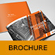 A5 Brochure Creative - GraphicRiver Item for Sale