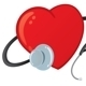 Healthy Heart - GraphicRiver Item for Sale