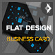 Creative Business Card_v8 - GraphicRiver Item for Sale