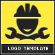 Repair Work Logo Template - GraphicRiver Item for Sale