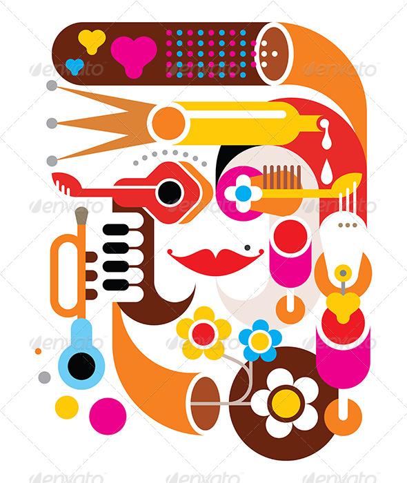 GraphicRiver Music 7962540