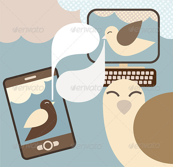 GraphicRiver Social Media 7962833