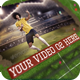 Road to Football - VideoHive Item for Sale