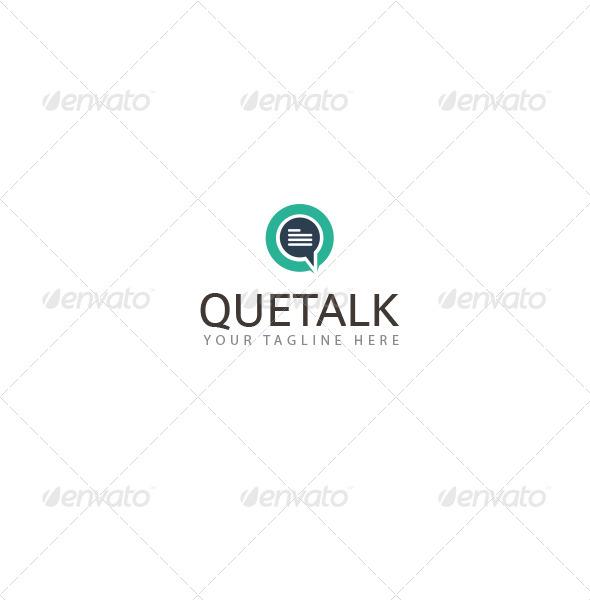 GraphicRiver Quetalk 7956554