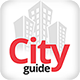 City Guide - iPhone & iPad App With Panel - CodeCanyon Item for Sale