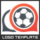 Soccer Chat - Logo Template - GraphicRiver Item for Sale