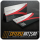 Business Card Mockup V.1 - GraphicRiver Item for Sale