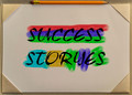 Success Stories Concept - PhotoDune Item for Sale