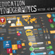 Education Infographics - GraphicRiver Item for Sale