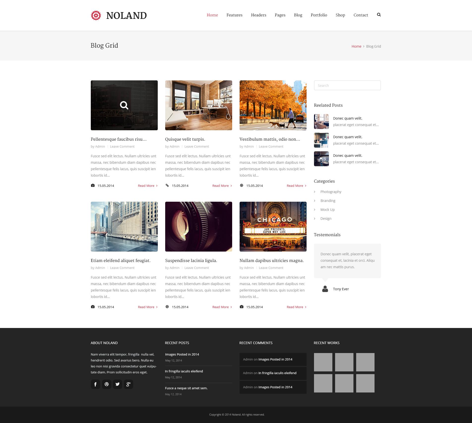 Noland - Screenshot 19