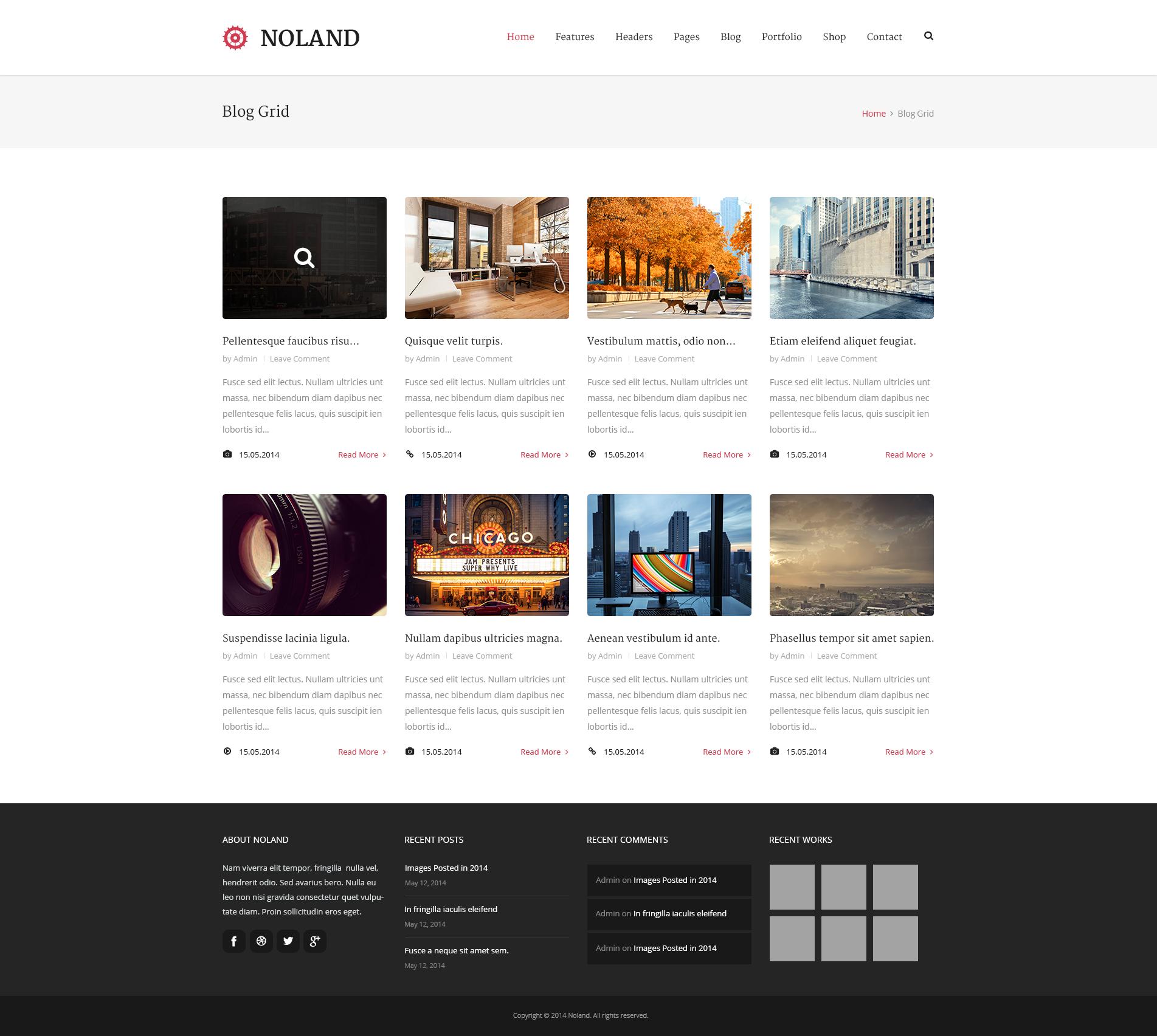 Noland - Screenshot 20
