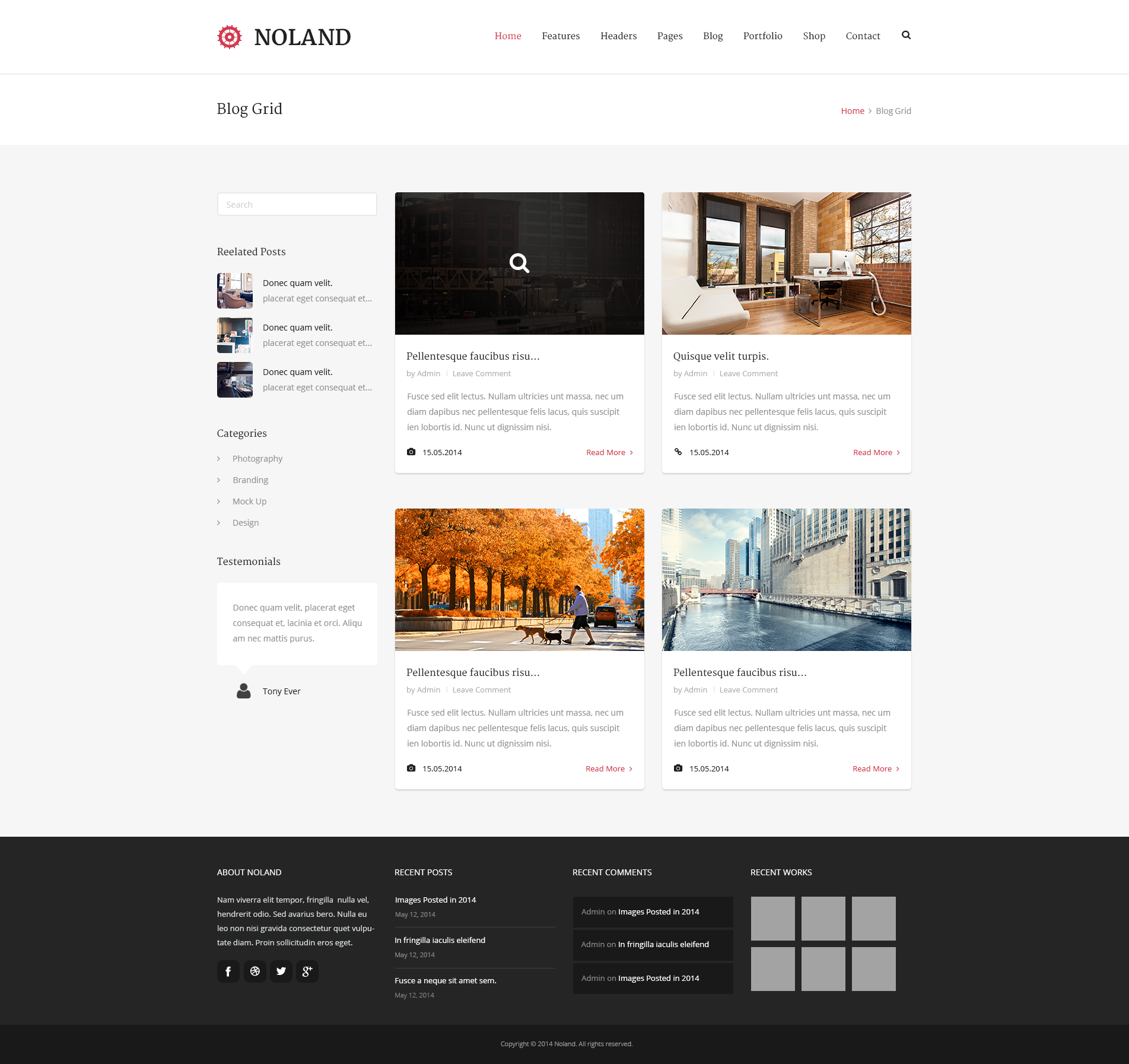 Noland - Screenshot 22